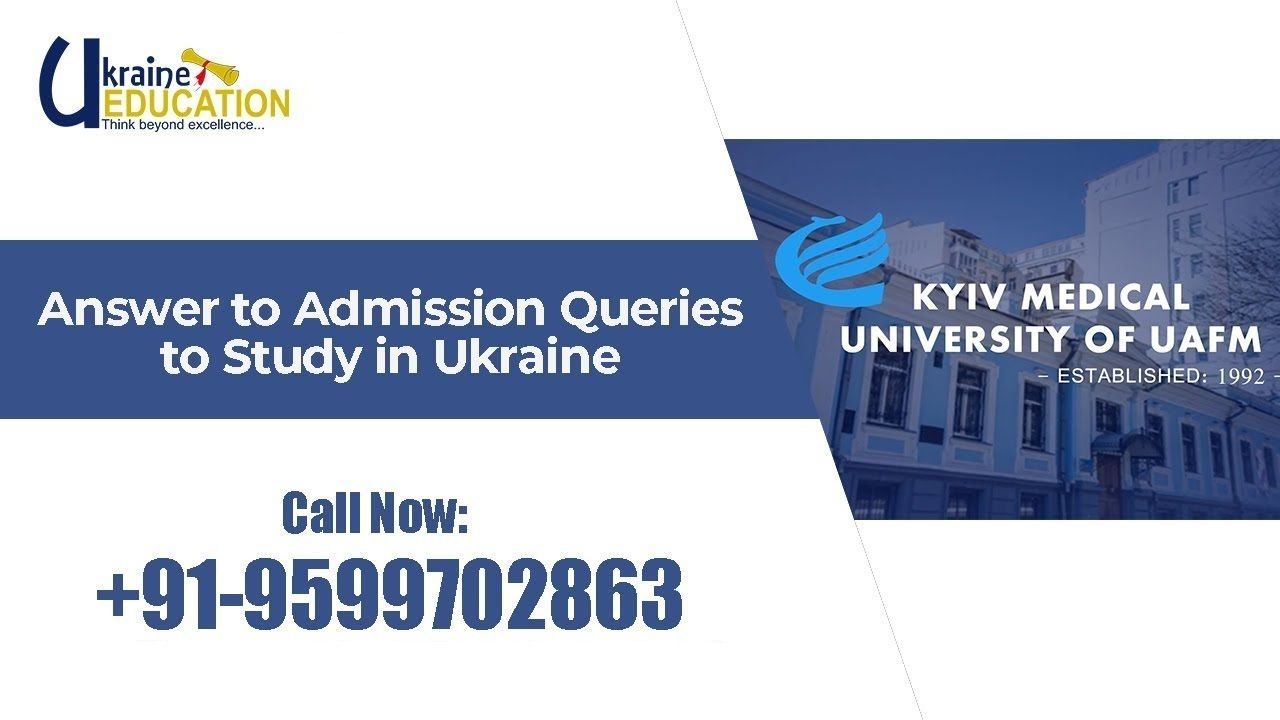MBBS Admission in Ukraine - The Complete Guide