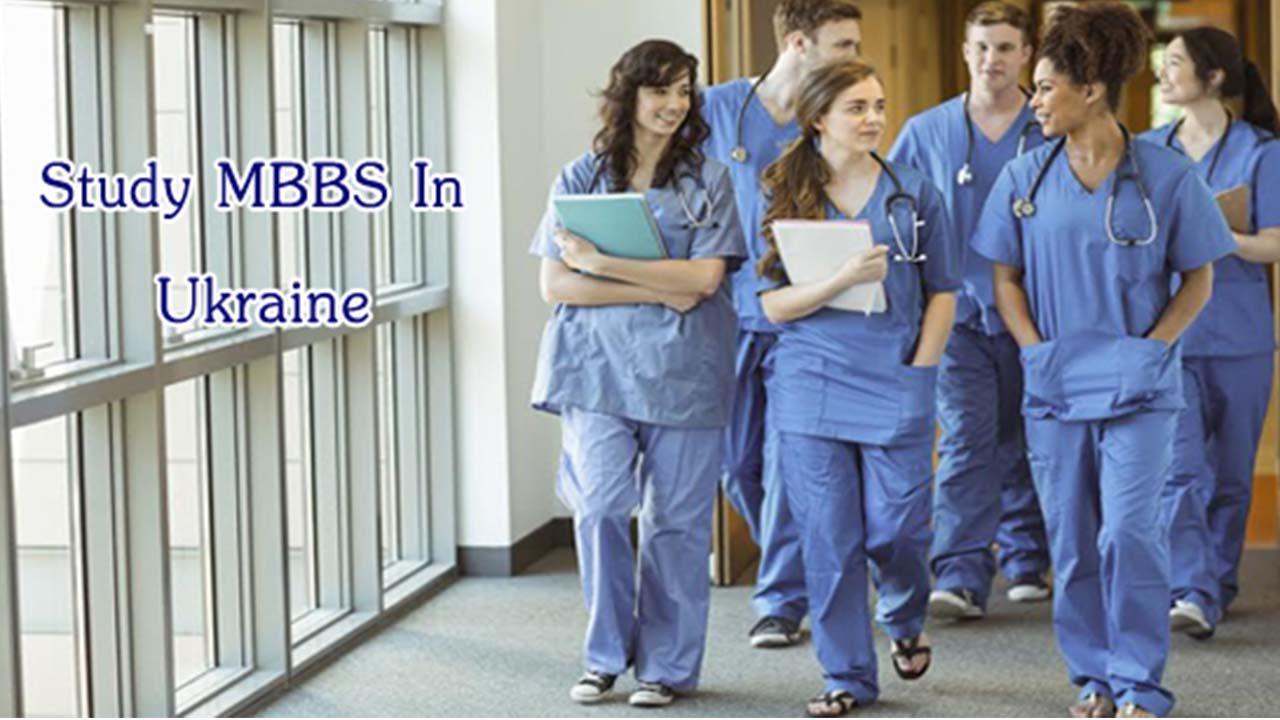 Why Study MBBS in Ukraine?