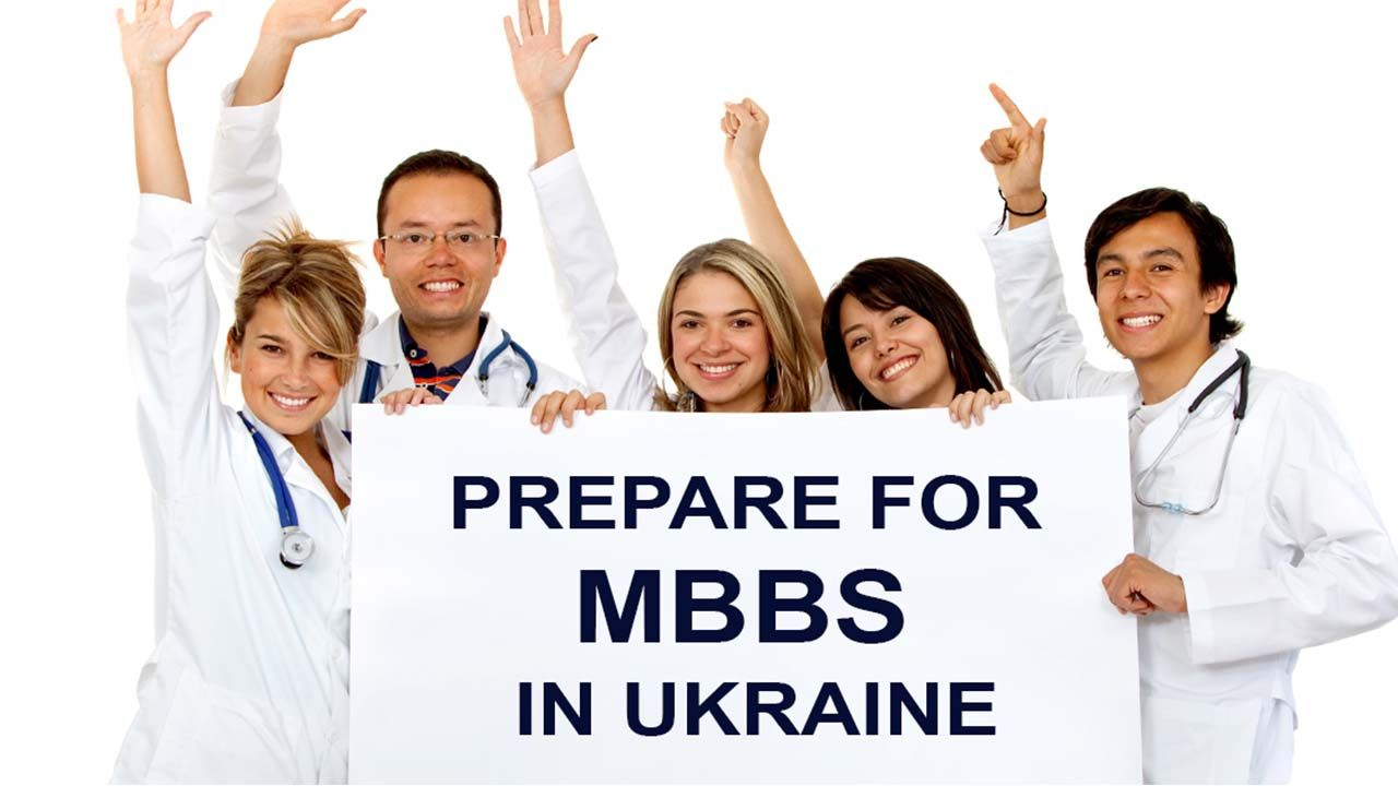 Should You Go for MBBS In Ukraine?