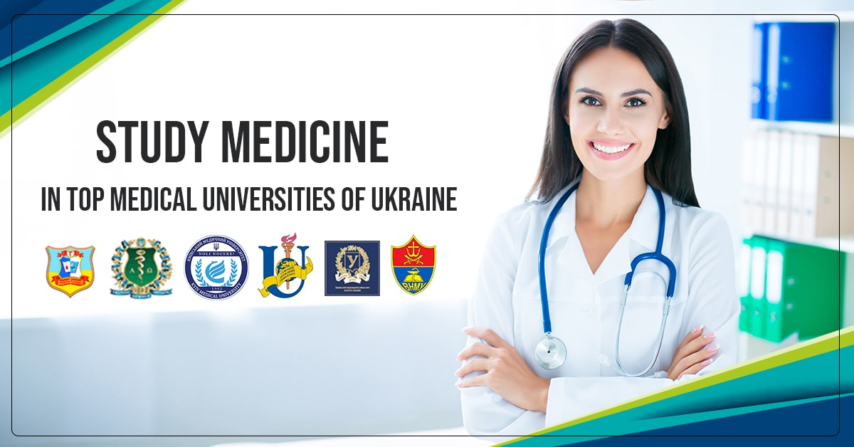 MBBS in Ukraine- Everything You Need to Know About MBBS in Ukraine