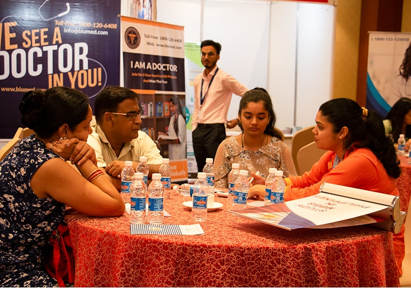 Glimpses of Ukraine Education at 4th Edition of MB
