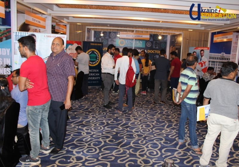 GLIMPSES OF INTERESTED PARTICIPANTS FOR MBBS IN UK