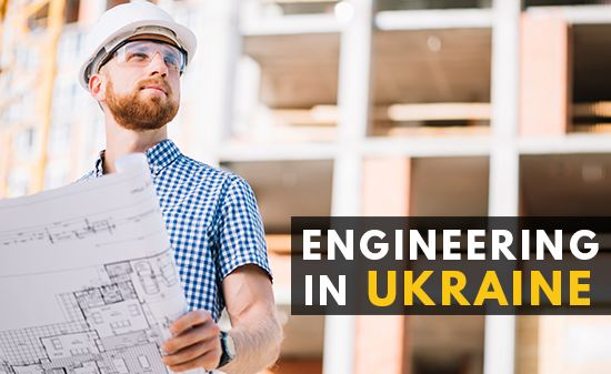 Engineering in Ukraine