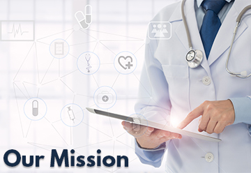 Our Mission to get admission in MBBS in Ukraine